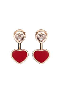 Chopard Happy Diamonds Earring 83A082-5801 product image