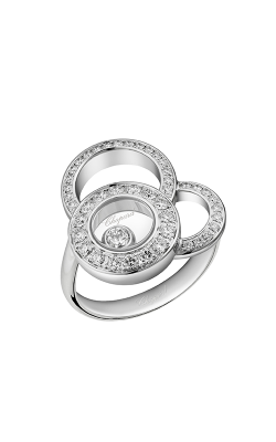 Chopard Happy Diamonds Fashion Ring 829769-1039 product image