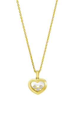 Chopard Happy Diamonds Necklace 79A611-0001 product image