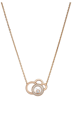 Chopard Happy Diamonds Necklace 819769-5002 product image