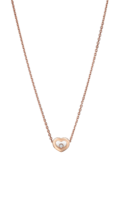 Chopard Happy Diamonds Necklace 81A054-5001 product image