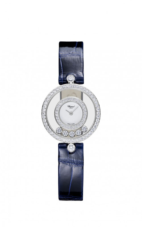 Chopard Happy Diamonds Watch 203957-1001 product image