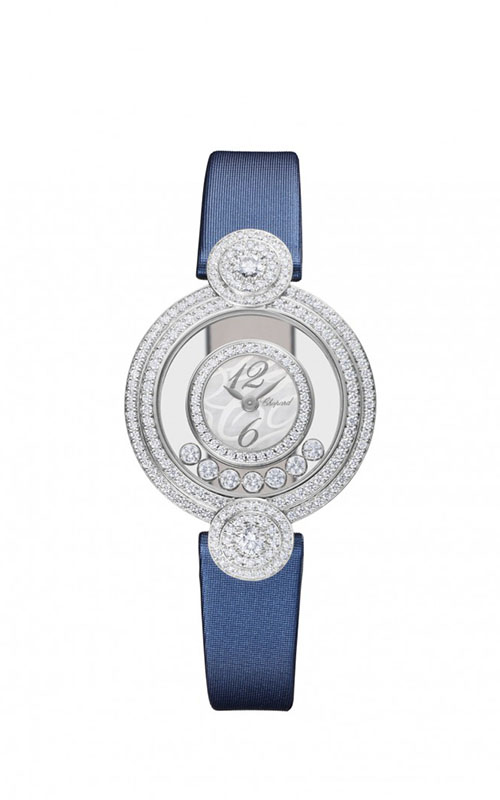 Chopard Happy Diamonds Watch 209341-1001 product image