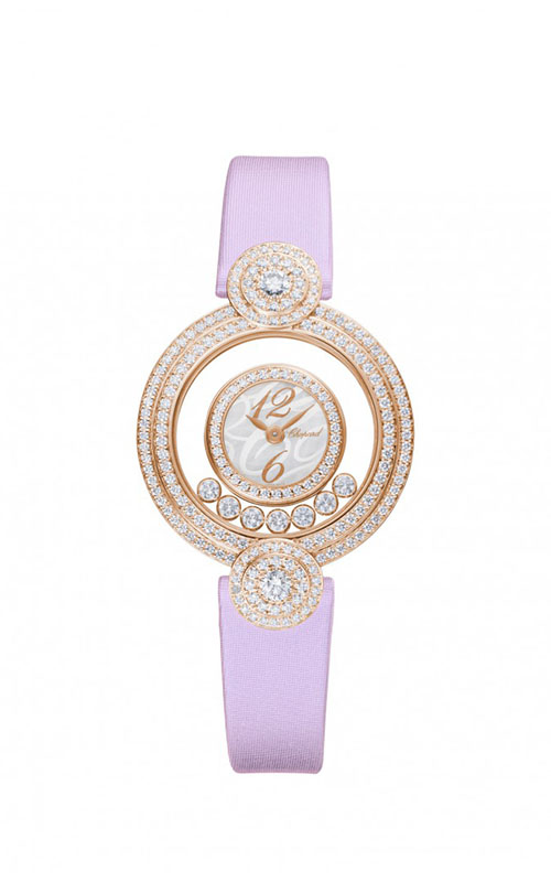 Chopard Happy Diamonds Watch 209341-5001 product image