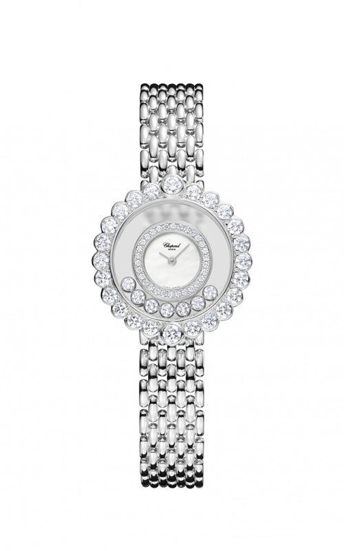 Chopard Happy Diamonds Watch 204180-1001 product image