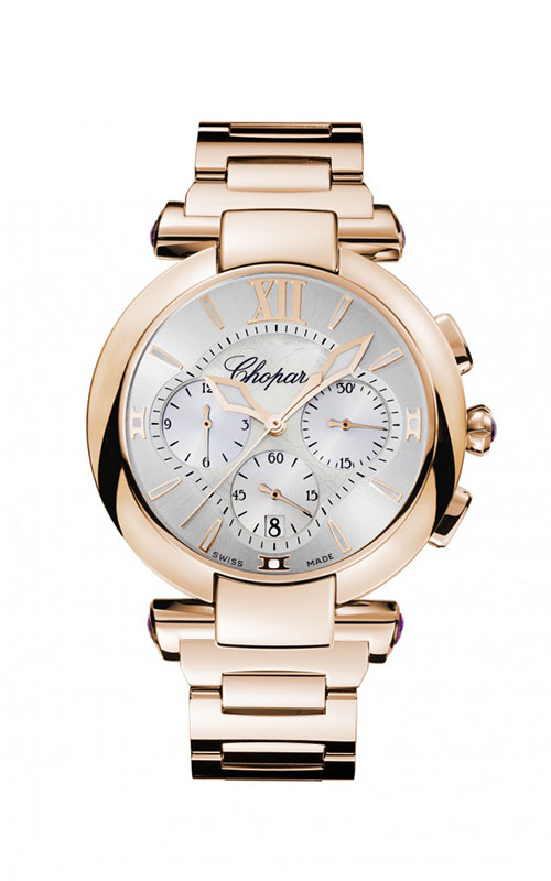 Chopard Imperiale Watch 384211-5002 product image