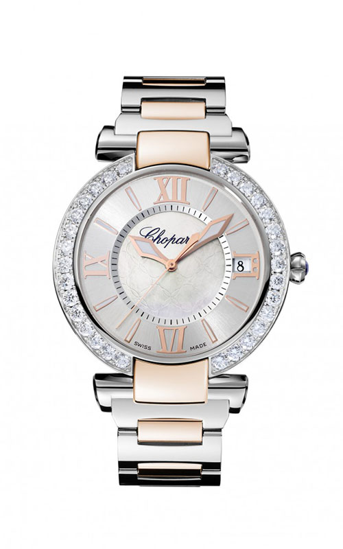 Chopard Imperiale Hour and Minutes Watch 388531-6004 product image