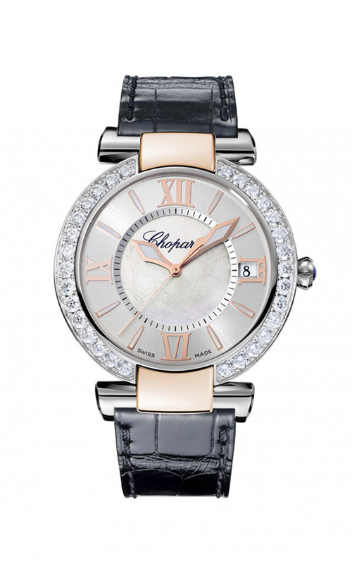 Chopard Hour and Minutes Watch 388531-6003 product image