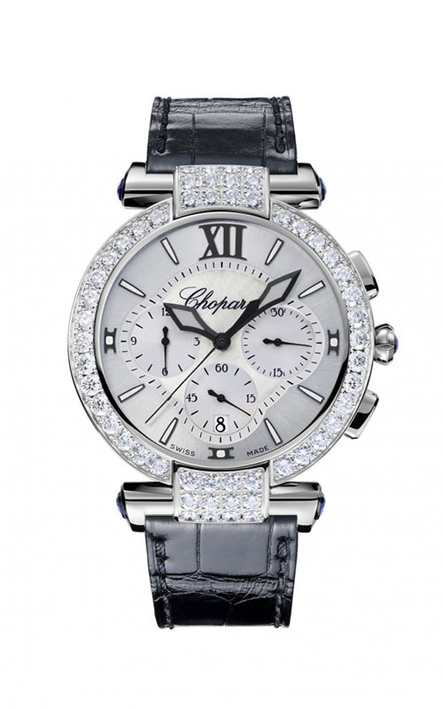 Chopard Imperiale Watch 384211-1001 product image