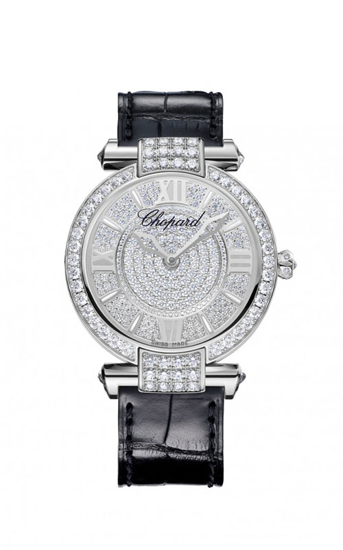Chopard Imperiale Watch 384242-1001 product image