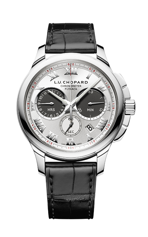 Chopard L.U.C. Chronograph Watch 161928-1001 product image