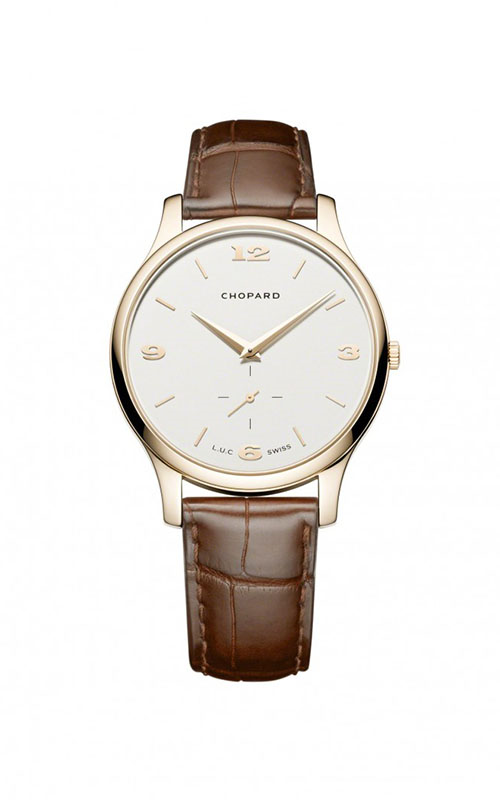 Chopard Hour and Minutes Watch 161920-5001 product image