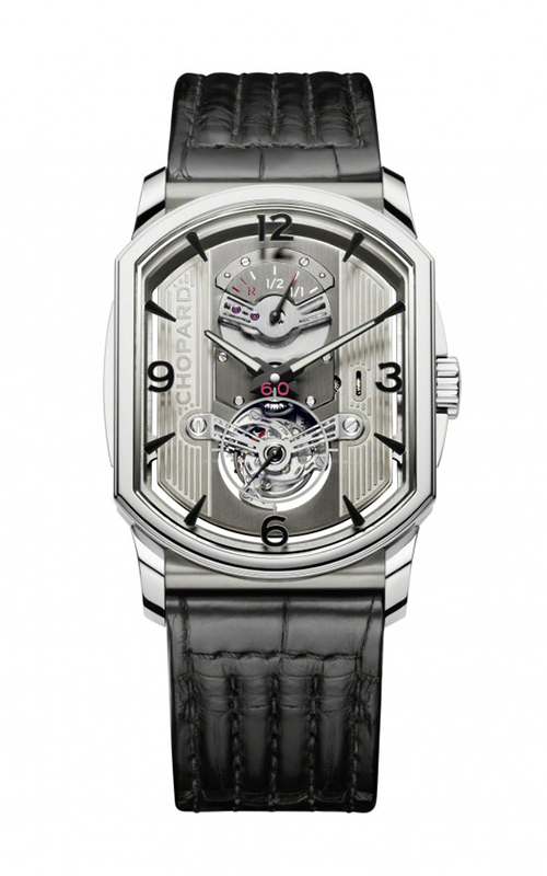 Chopard Tourbillons Watch 168526-3001 product image