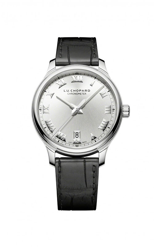 Chopard L.U.C Hour and Minutes Watch 168544-3002 product image