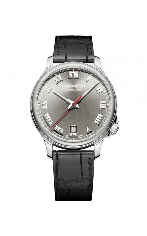 Chopard L.U.C Hour and Minutes Watch 168527-3001 product image