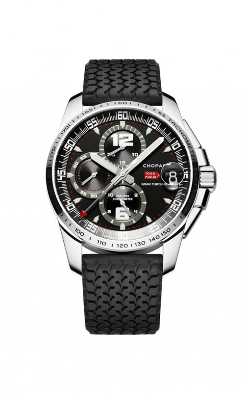 Chopard Mille Miglia Watch 168459-3001 product image