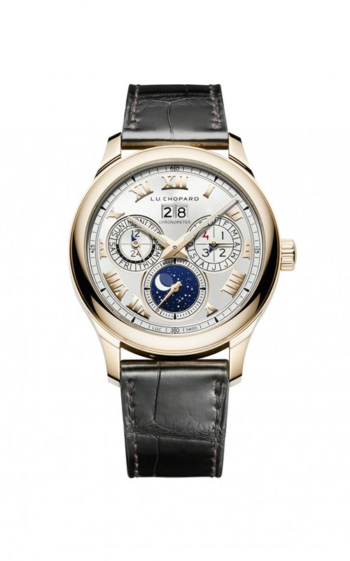 Chopard L.U.C Moonphases Watch 161927-5001 product image