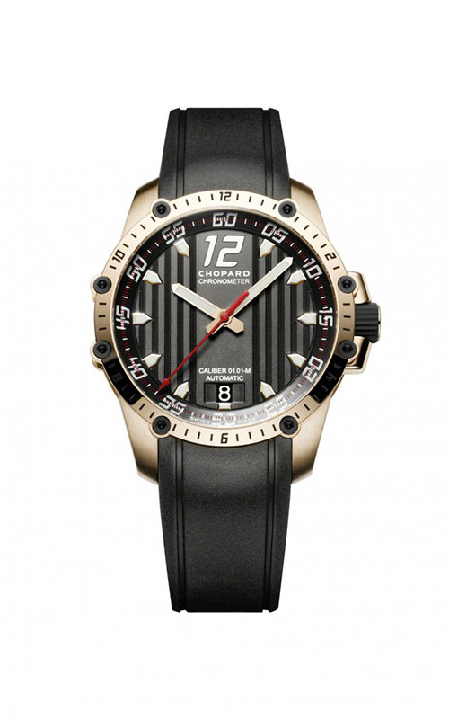 Chopard Superfast Watch 161290-5001 product image