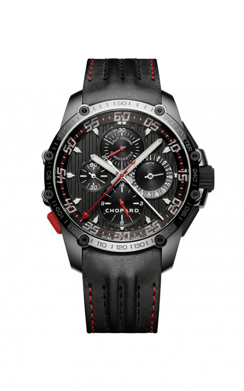 Chopard Superfast Watch 168542-3001 product image