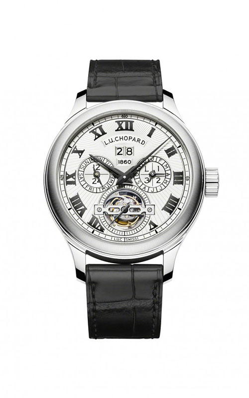 Chopard Grand Complications Watch 161925-1001 product image