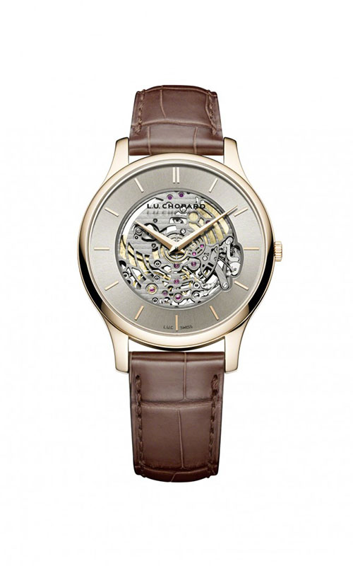 Chopard Hour and Minutes Watch 161936-5001 product image