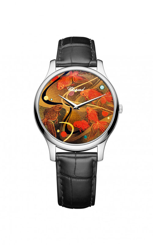 Chopard Hour and Minutes Watch 161902-1023 product image