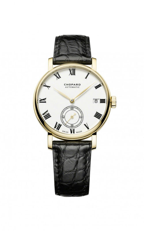 Chopard Classic Manufacture Watch 161289-0001 product image