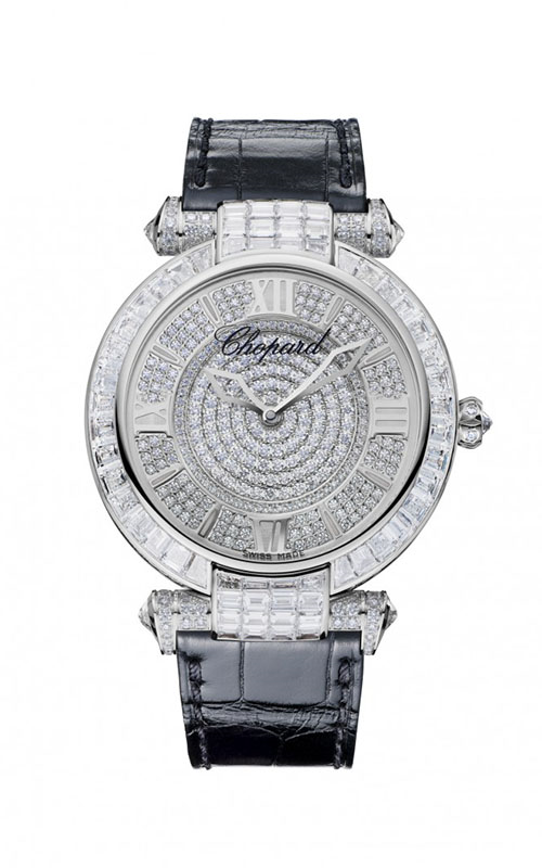Chopard Imperial Watch 384239-1003 product image