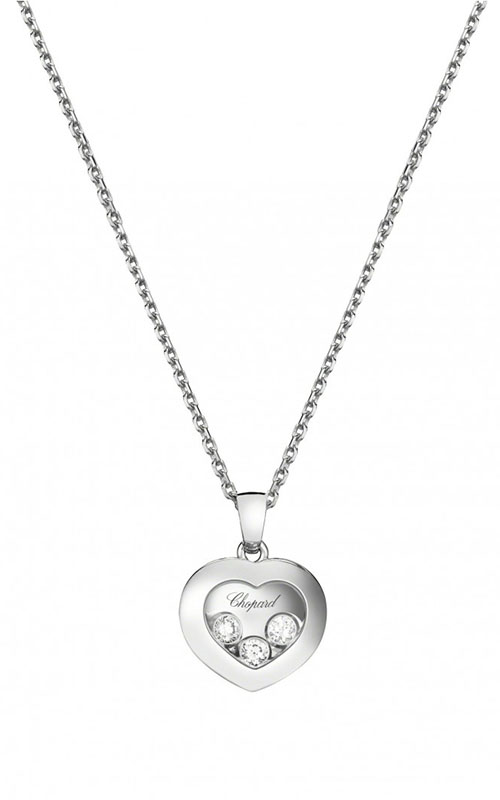 Chopard Happy Diamonds Pendant 799203-1001 product image