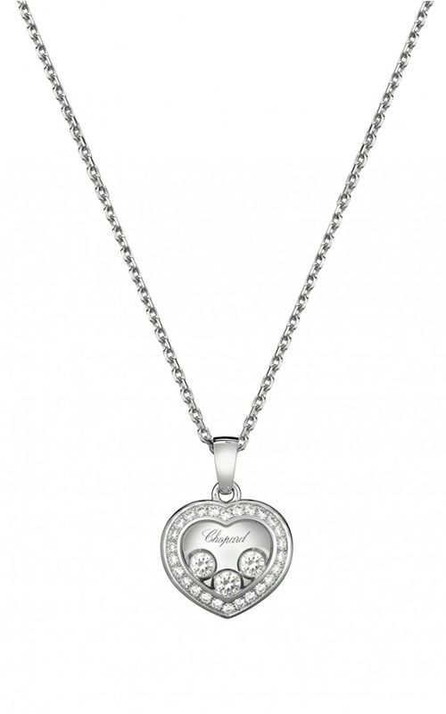 Chopard Happy Diamonds Necklace 799203-1003 product image