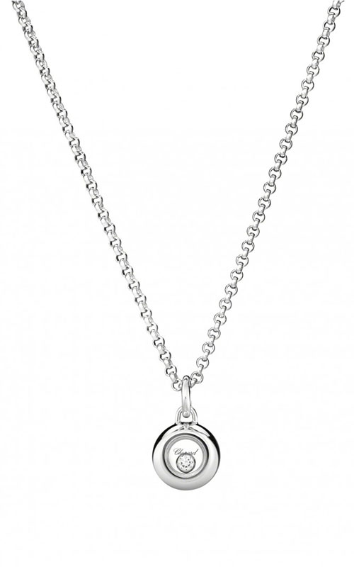 Chopard Happy Diamonds Necklace 799010-1001 product image