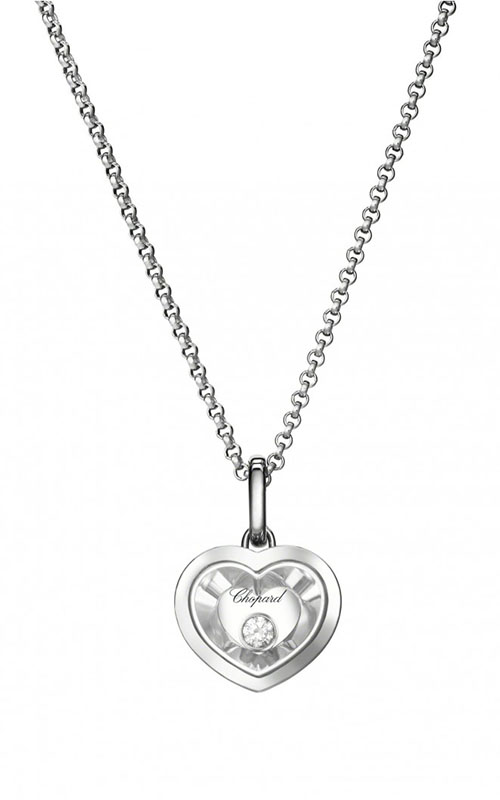 Chopard Happy Diamonds Necklace 797773-1001 product image