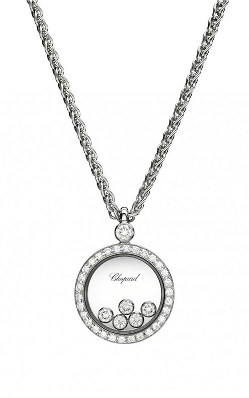 Chopard Happy Diamonds Pendant 793926-1002 product image