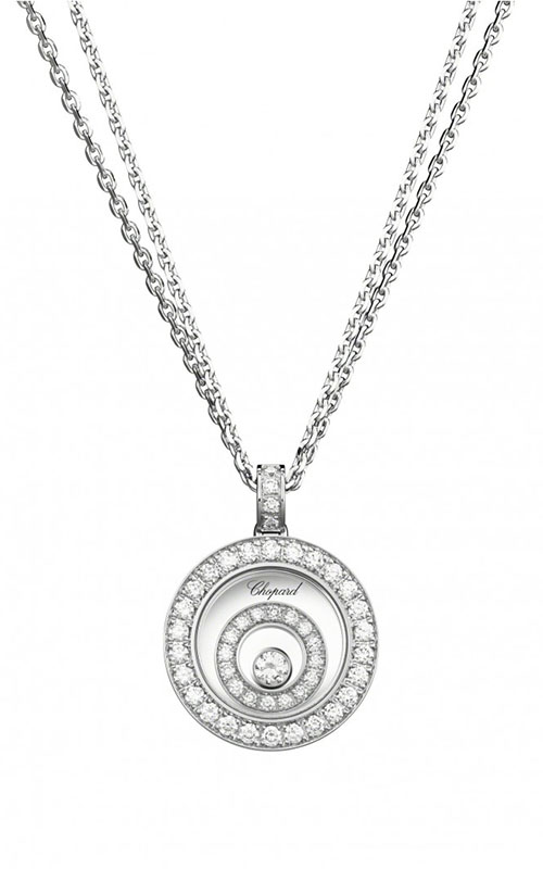Chopard Happy Spirit Pendant 795422-1001 product image