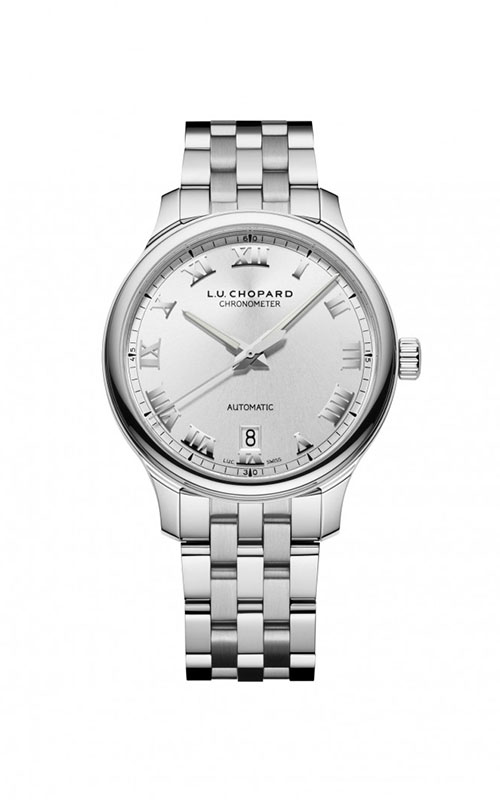 Chopard Hour and Minutes Watch 158558-3001 product image