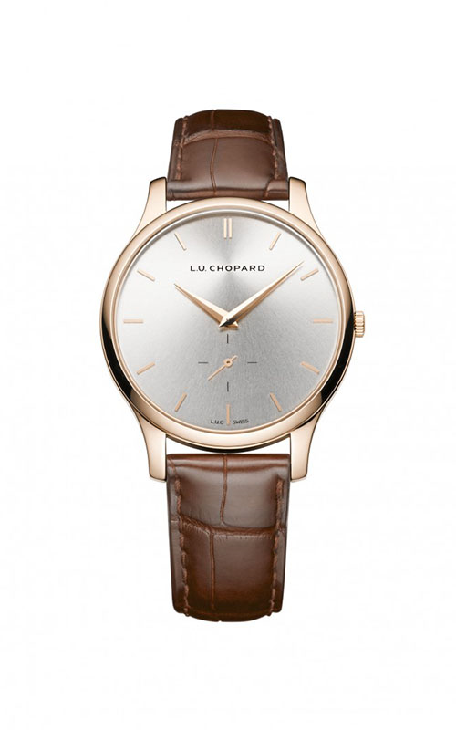 Chopard Hour and Minutes Watch 161920-5002 product image