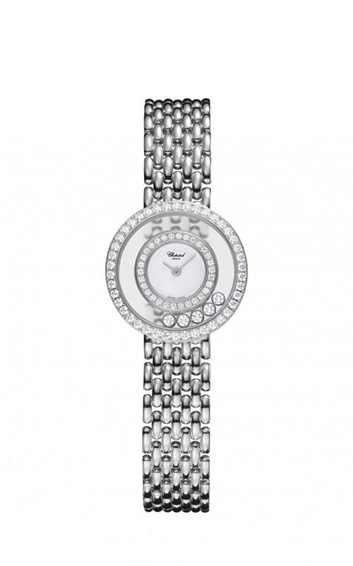 Chopard Happy Diamonds Watch 205691-1001 product image