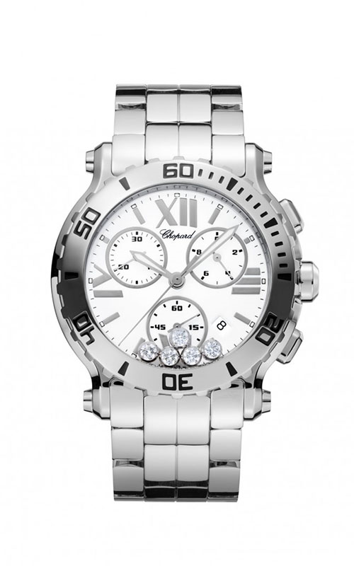 Chopard Happy Sport Chrono Watch 288499-3003 product image