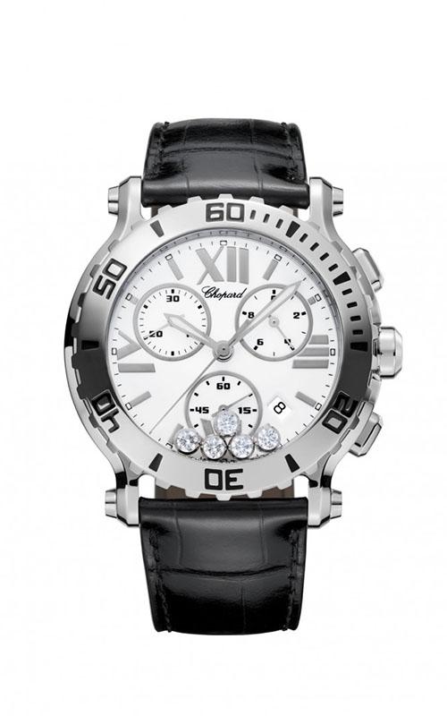 Chopard Happy Diamonds Watch 288499-3001 product image