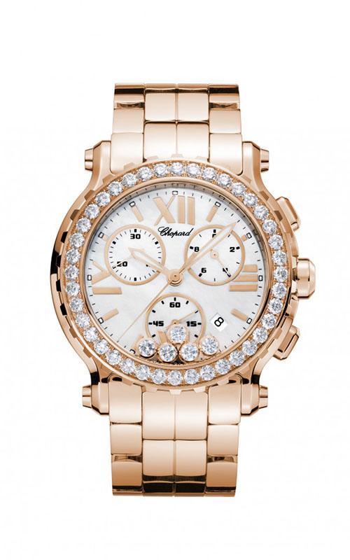 Chopard Happy Diamonds Watch 283583-5006 product image