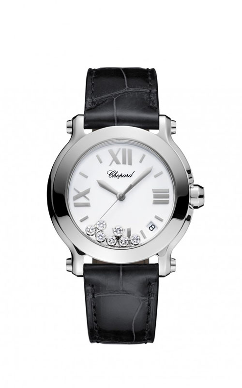 Chopard Happy Sport Watch 278475-3001 product image