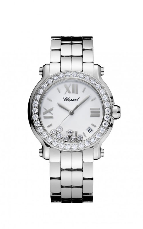 Chopard Happy Diamonds Watch 278477-3008 product image
