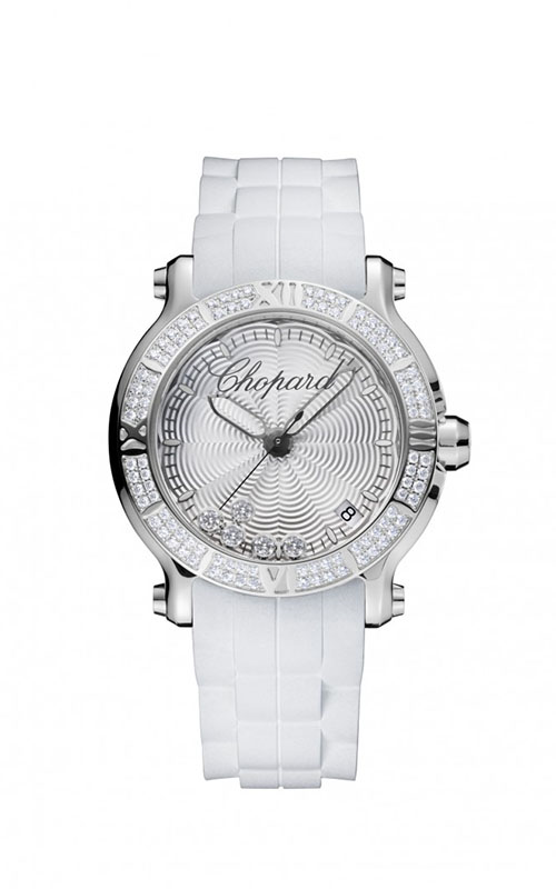 Chopard Happy Diamonds Watch 278551-3003 product image