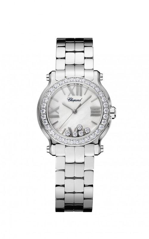 Chopard Happy Diamonds Watch 278509-3010 product image