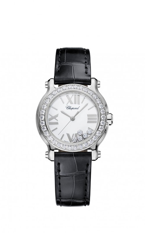 Chopard Happy Sport Mini Watch 278509-3007 product image