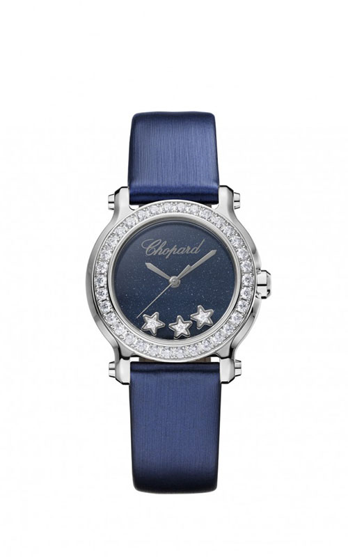 Chopard Happy Sport Mini Watch 278509-3050 product image