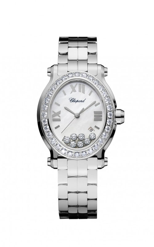 Chopard Happy Sport Watch 278546-3004 product image