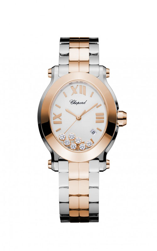 Chopard Happy Sport Watch 278546-6003 product image