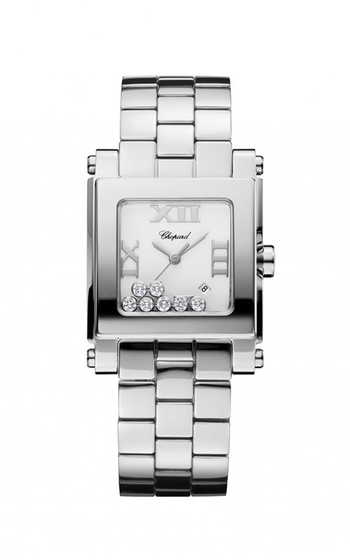 Chopard Happy Diamonds Watch 278496-3001 product image