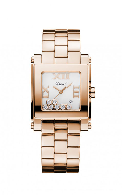 Chopard Happy Diamonds Watch 275322-5001 product image